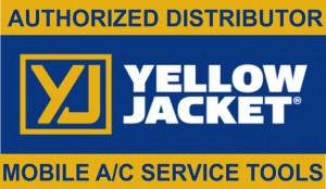 Authorized YJ Logo